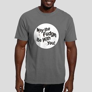 3x3 may the fudge Mens Comfort Colors Shirt