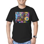 Abstract Colorful Tribal art Celebration Men's Fit