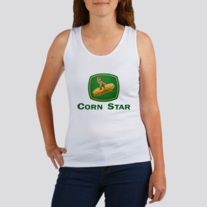 Corn Star Tank Top