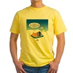 Weather Prep Yellow T-Shirt