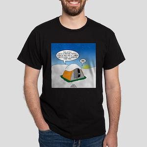 Weather Prep Dark T-Shirt