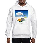 Weather Prep Hooded Sweatshirt
