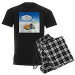 Weather Prep Men's Dark Pajamas