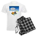Weather Prep Men's Light Pajamas