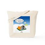Weather Prep Tote Bag