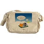 Weather Prep Messenger Bag