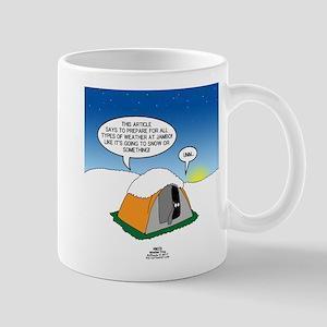 Weather Prep 11 oz Ceramic Mug