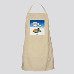 Weather Prep Light Apron