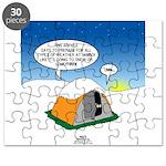 Weather Prep Puzzle