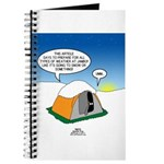 Weather Prep Journal