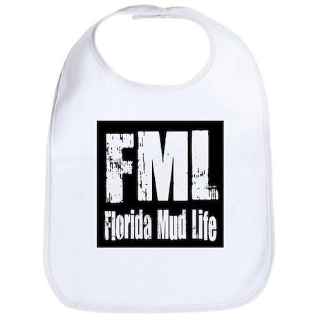 FML Florida Mud Life Bib