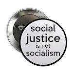 Social Justice Not Socialism 2.25