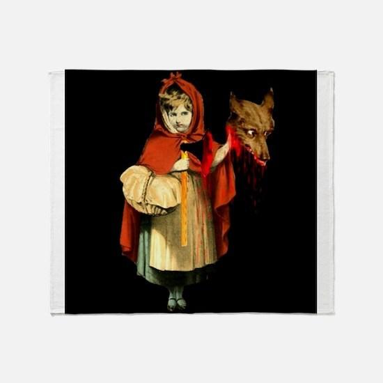 Little Red Riding Hood Gets Revenge Stadium Blank