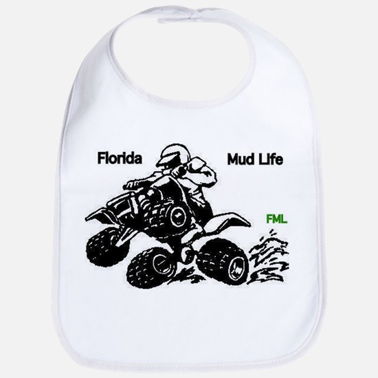 Florida Mud Life Bib