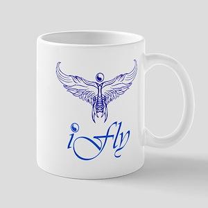 Ifly Mug