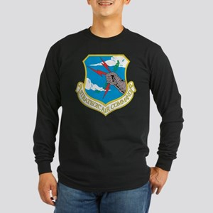 Strategic-Air-Command-shield_t Long Sleeve T-Shirt