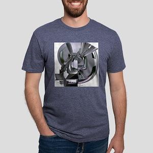 s15pm9 Mens Tri-blend T-Shirt