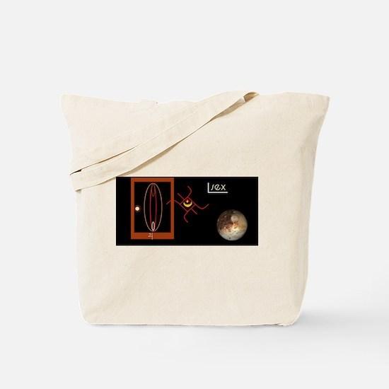 chakra sex Tote Bag