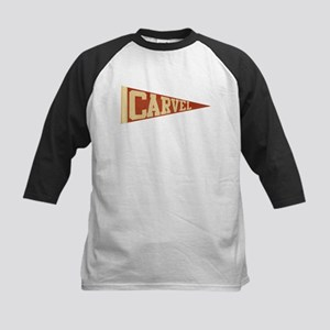 Go Carvel! Kids Baseball Jersey