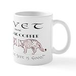 Civet Brand Luwak Coffee Mug