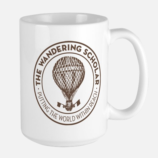Wandering Mug