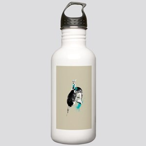 narwhal rodeo Stainless Water Bottle 1.0L