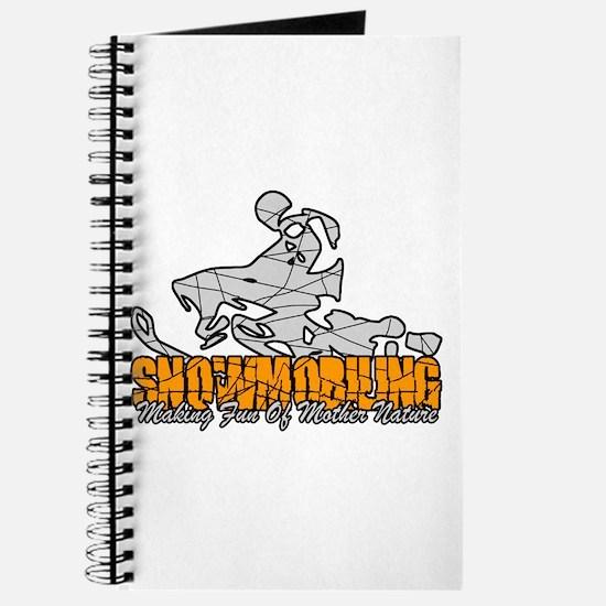 Snowmobiling Journal