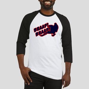 Braap Braap Baseball Jersey