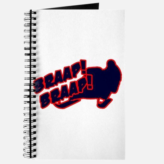 Braap Braap Journal