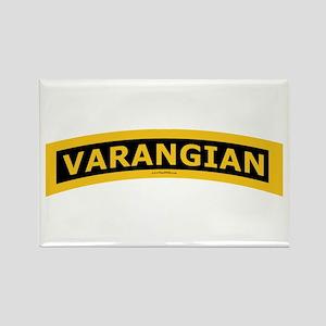 Varangian Guard Tab Rectangle Magnet