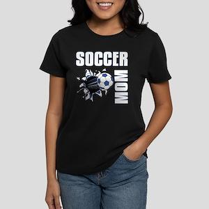 Soccer Mom Women's Dark T-Shirt