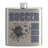 Soccer mom Flask Bottles