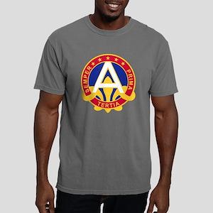 DUIUSARCENT Mens Comfort Colors Shirt