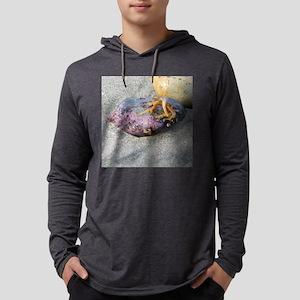 5x5 Costa Brava1 Mens Hooded Shirt