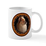 Pomeranian Cup Mug Small Dog Lover Coffee Cup