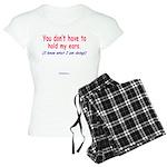 YouEars Women's Light Pajamas