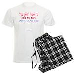 YouEars Men's Light Pajamas