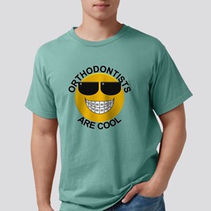 Orthodontists Are Cool Mens Comfort Colors Shirt