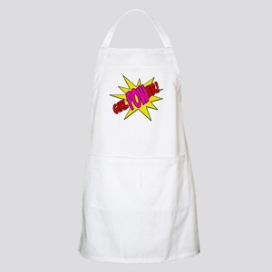 Girl Power Apron