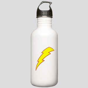 lightning Stainless Water Bottle 1.0L