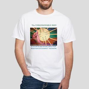 Unreasonable Man T-Shirt