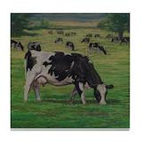 Dairy cow Home Decor