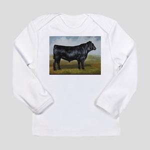 Black Angus Long Sleeve Infant T-Shirt