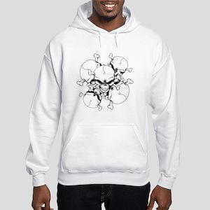 Liberty Defined Hooded Sweatshirt