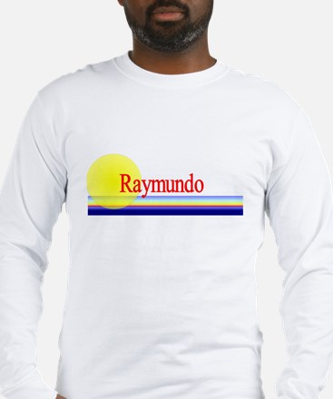 Raymundo Long Sleeve T-Shirt
