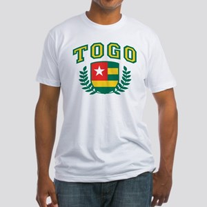 Togo Fitted T-Shirt