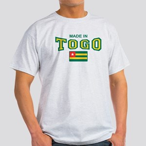 Made In Togo Light T-Shirt