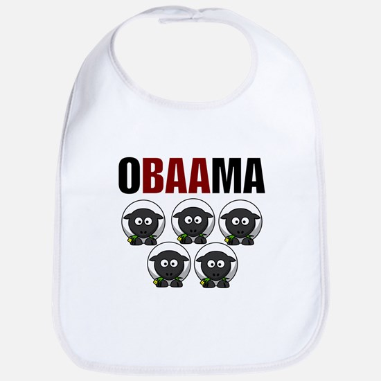 Obaama Bib
