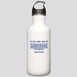 Big Bang Lets Play! Stainless Water Bottle 1.0L