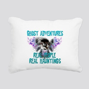 Ghost Adventures Whitewings T-Shirt Rectangula